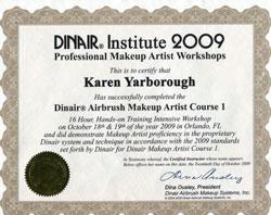 DinairCertification40