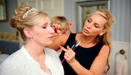 Traditional Makeup  by Cover Girl Brides