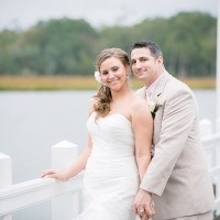 Amanda Piasecki Wedding Photos